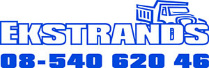 Ekstrands Transport Logo